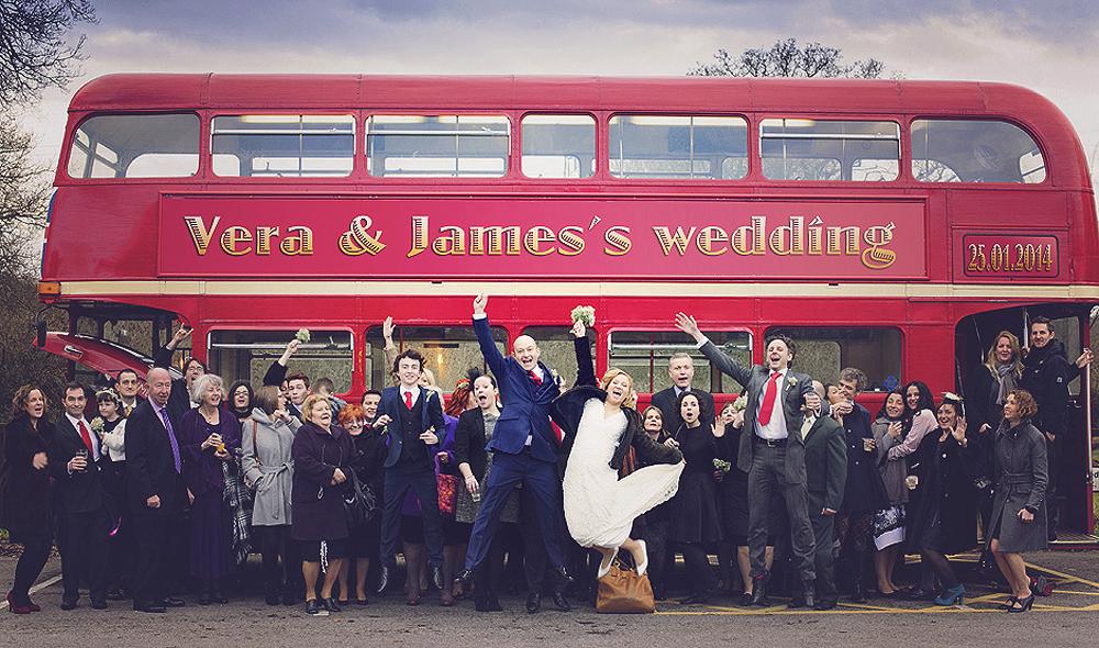 Esküvői fotózás Angliában