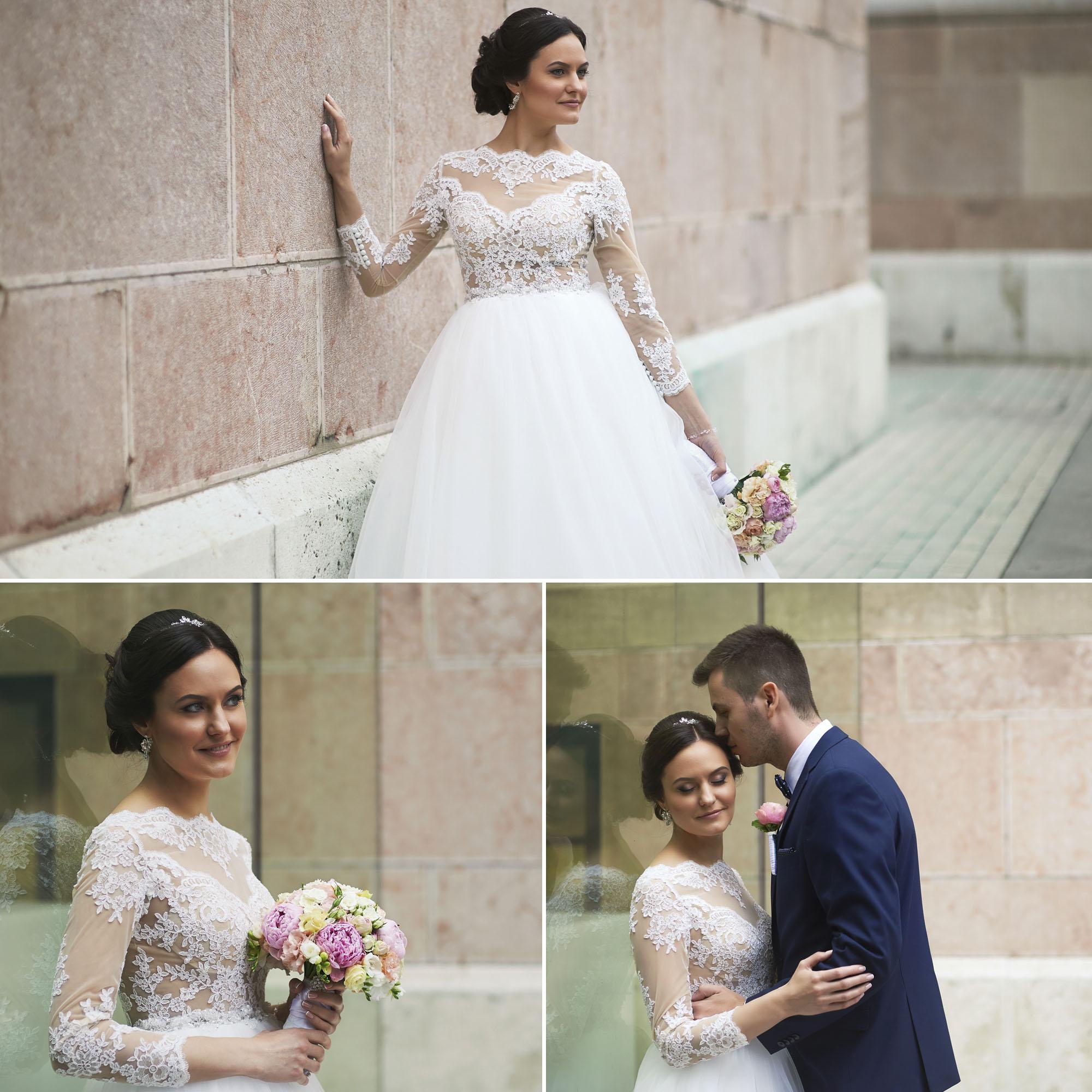 Esküvői fotózás Bazilika