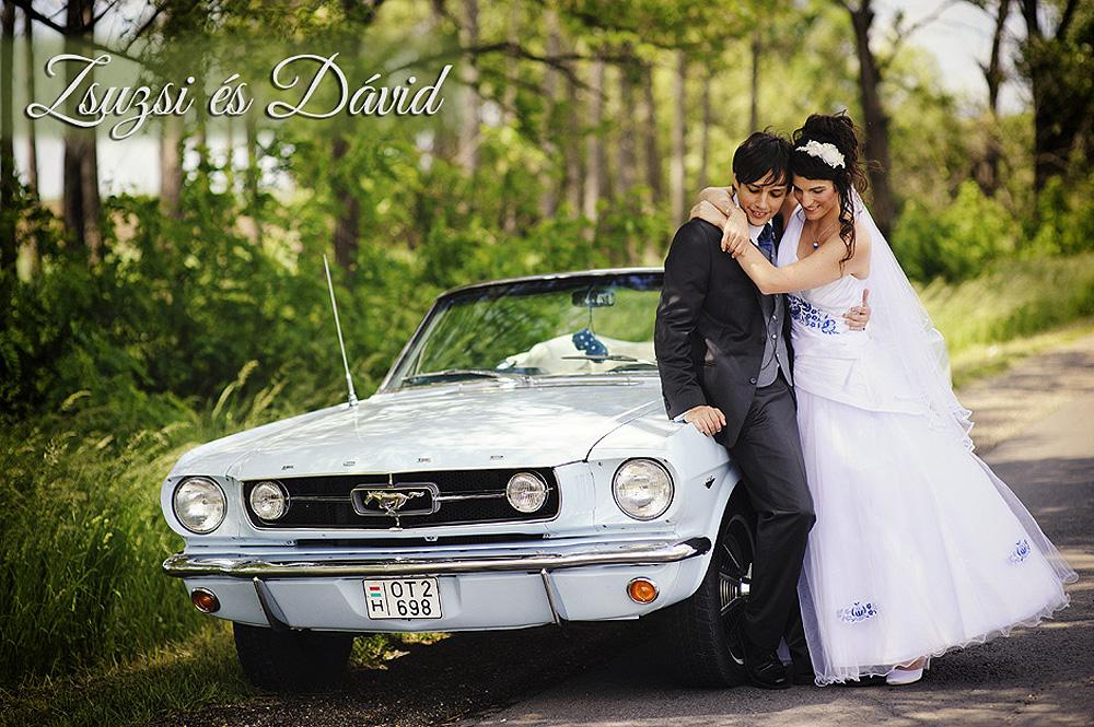 Esküvő fotózás Mádon